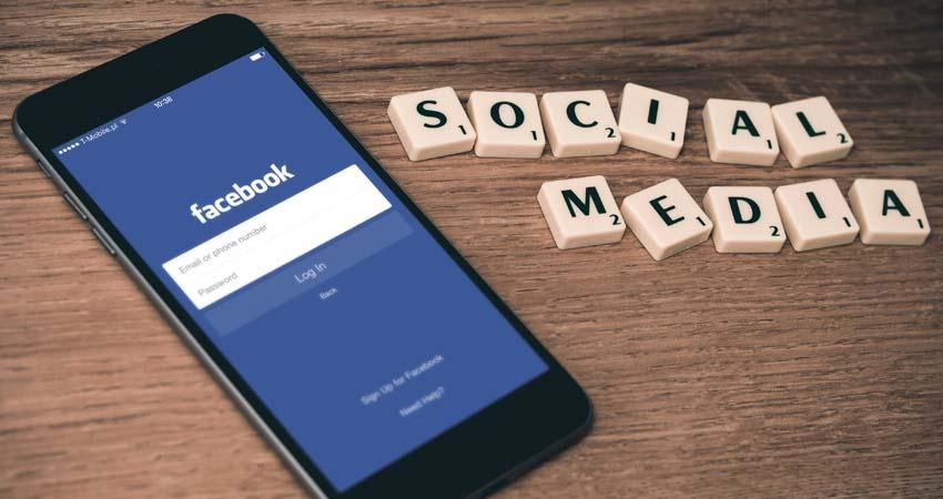Заказать продвижение в социальных сетях